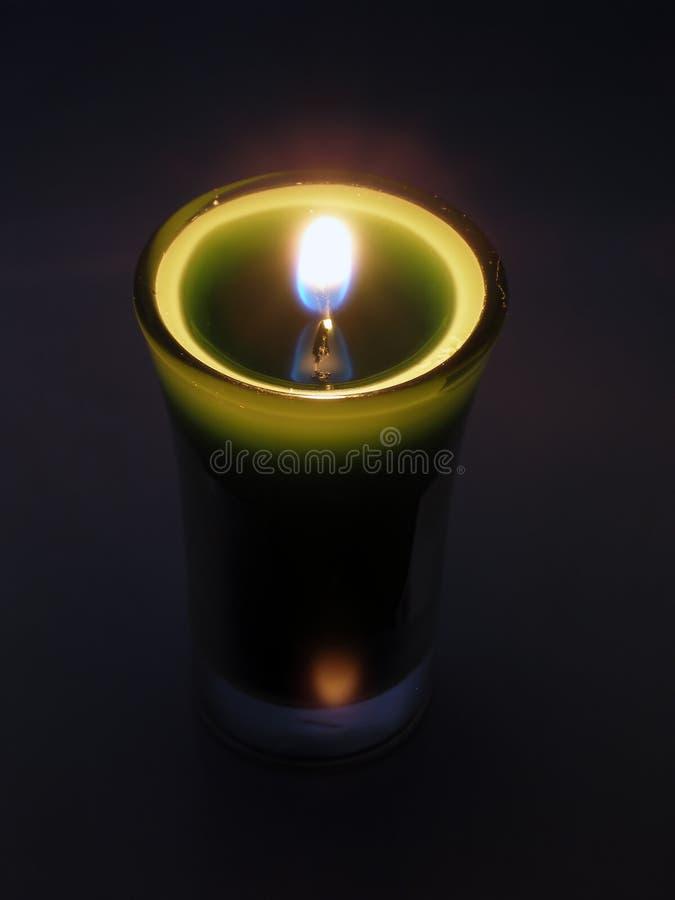 Download 烛光 库存图片. 图片 包括有 烛光, 黑暗, lit, 灯芯, 焕发, 蜡烛, 玻璃, 火焰 - 190033