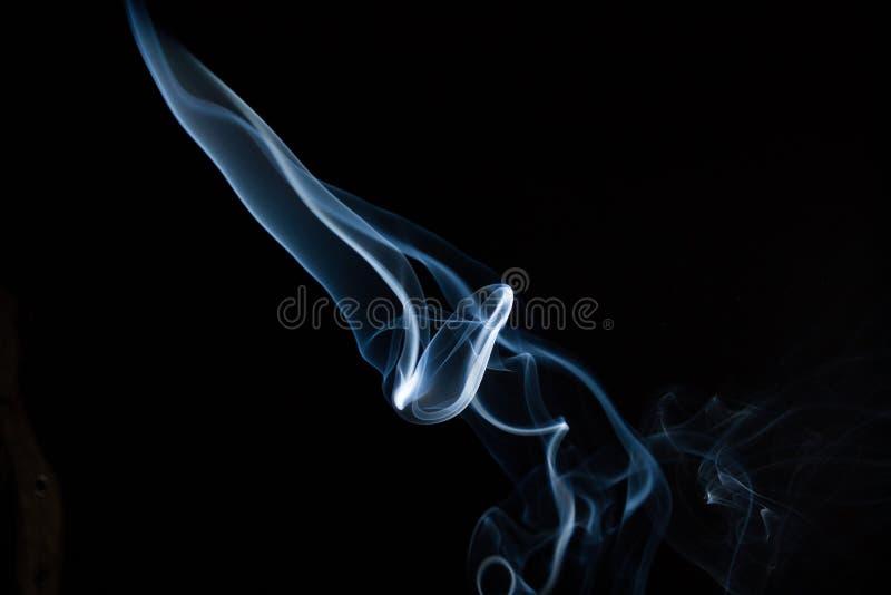 烟刀子 免版税库存照片