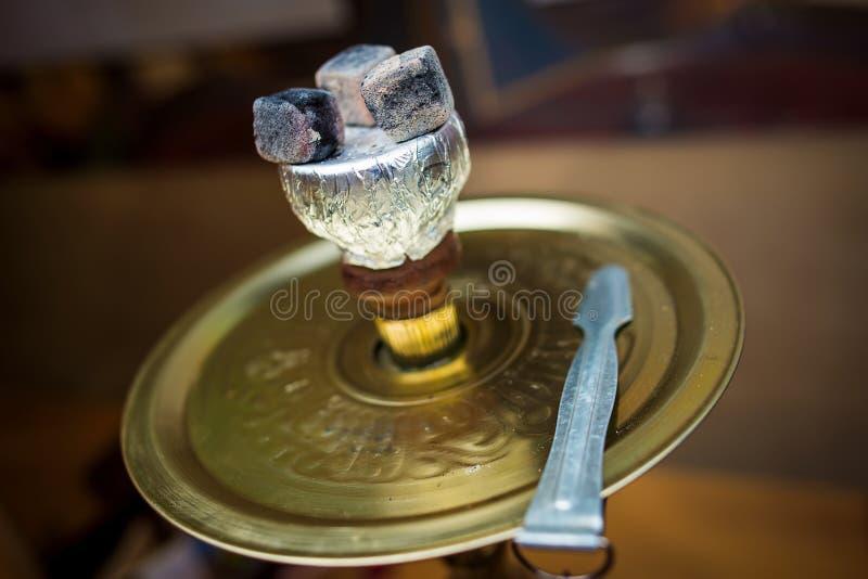 水烟筒 免版税图库摄影