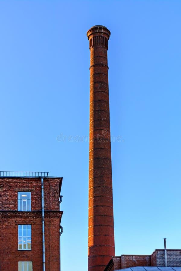 烟管锅炉 图库摄影