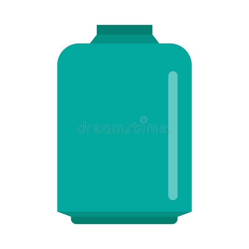 烧瓶药房分析发现容器传染媒介 实验室化学玻璃设备象 皇族释放例证