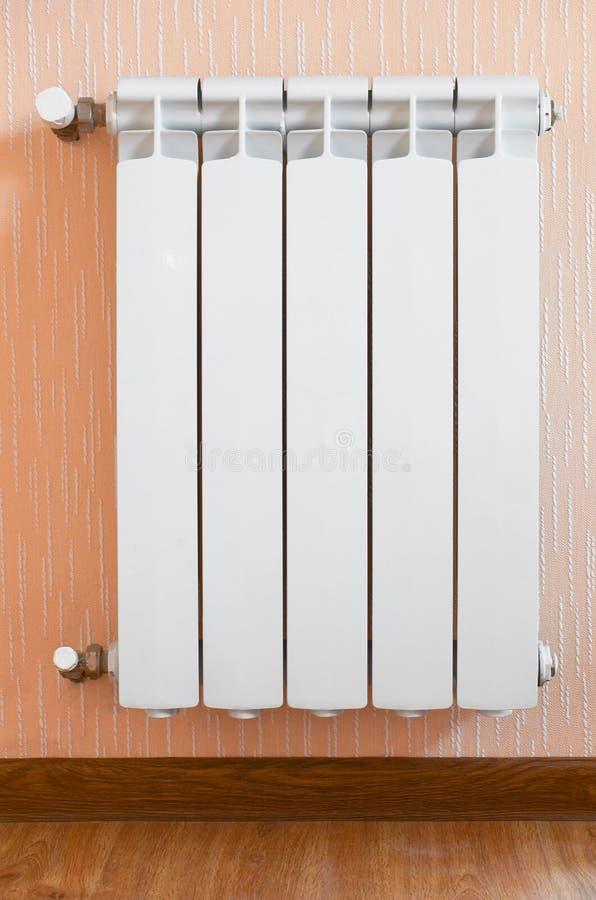 热化幅射器 免版税图库摄影
