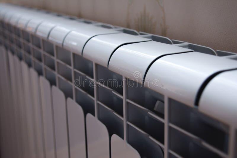 热化幅射器 免版税库存照片