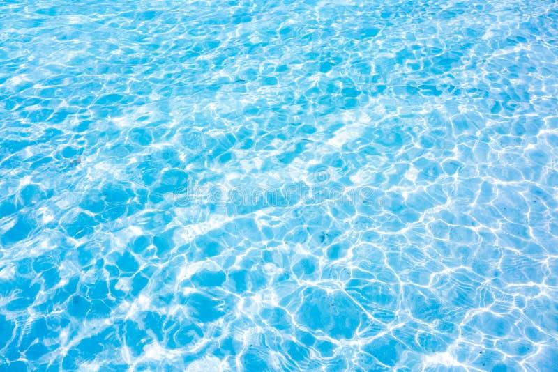 热带海的透明的水和白色沙子靠岸 Ab 免版税库存照片
