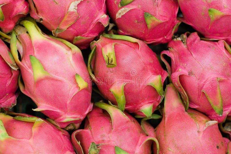热带的果子 免版税图库摄影