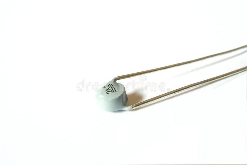 热敏电阻 图库摄影