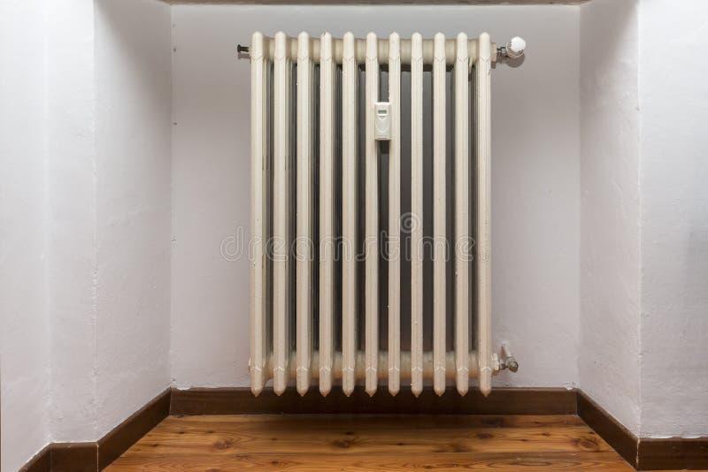 热能测量器幅射器的 免版税图库摄影