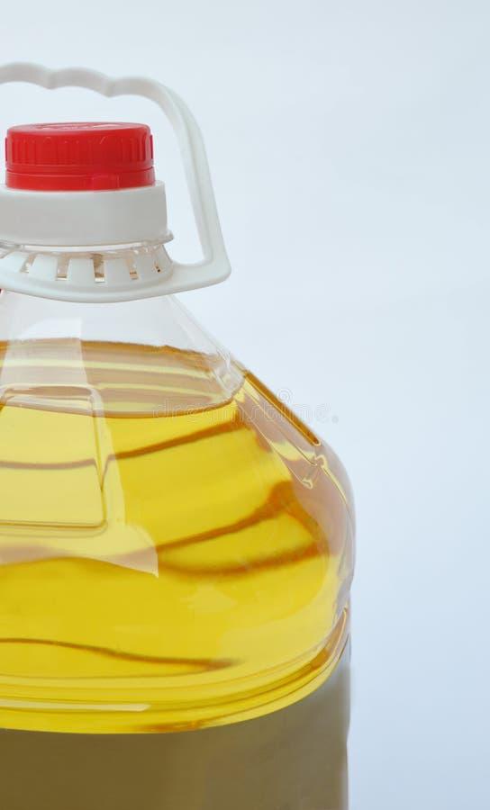 烹调用油 免版税图库摄影