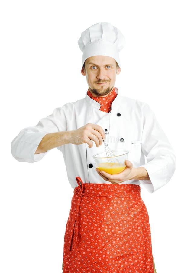 烹调 图库摄影