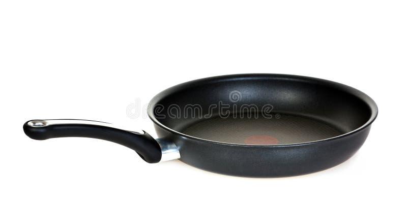 煎锅 库存图片