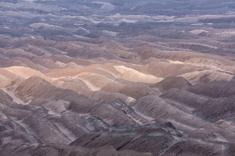 煤矿开采 免版税图库摄影