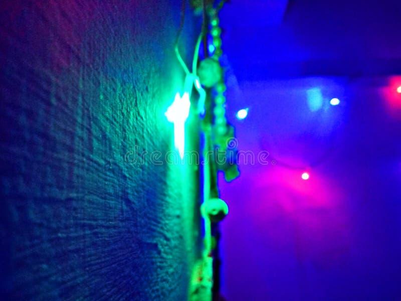 照明设备 免版税图库摄影