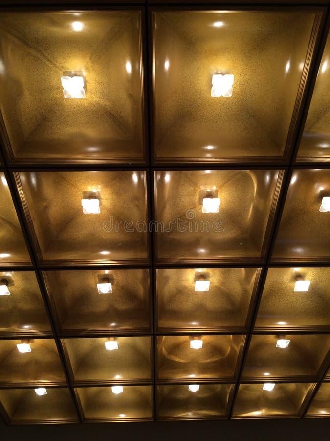照明设备 免版税库存图片