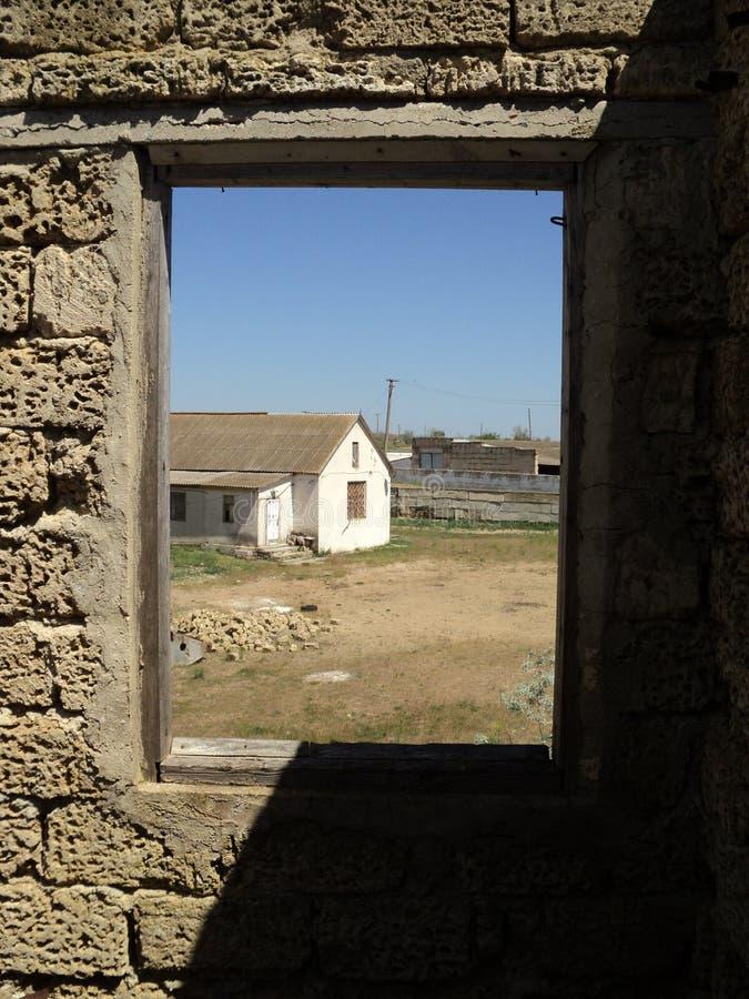 照片报告puteshest在katokomby的mamayskie 与了不起的历史的土牢 库存图片