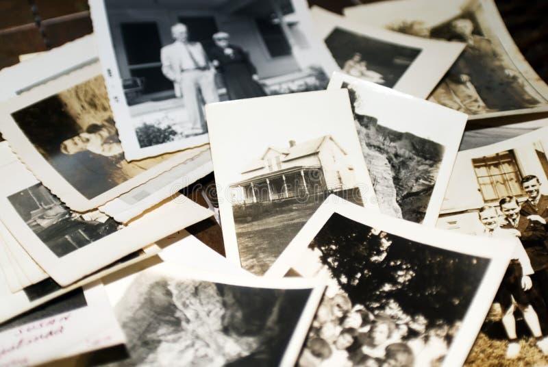照片葡萄酒 库存照片