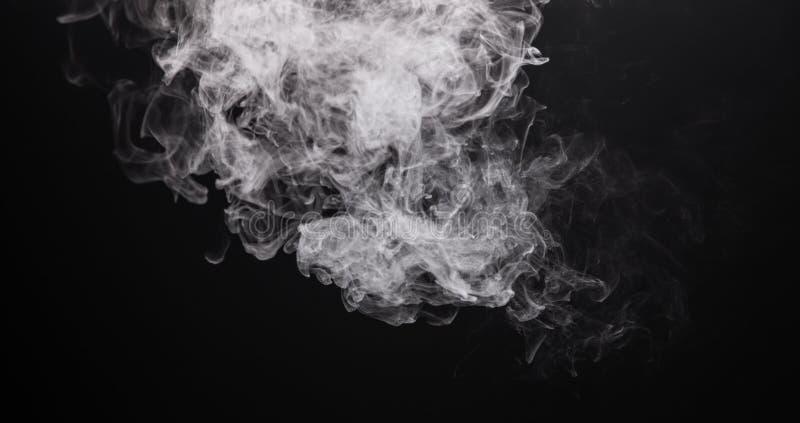 照片香烟被隔绝的白色烟图片