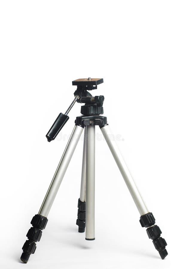 照相机三脚架 免版税图库摄影