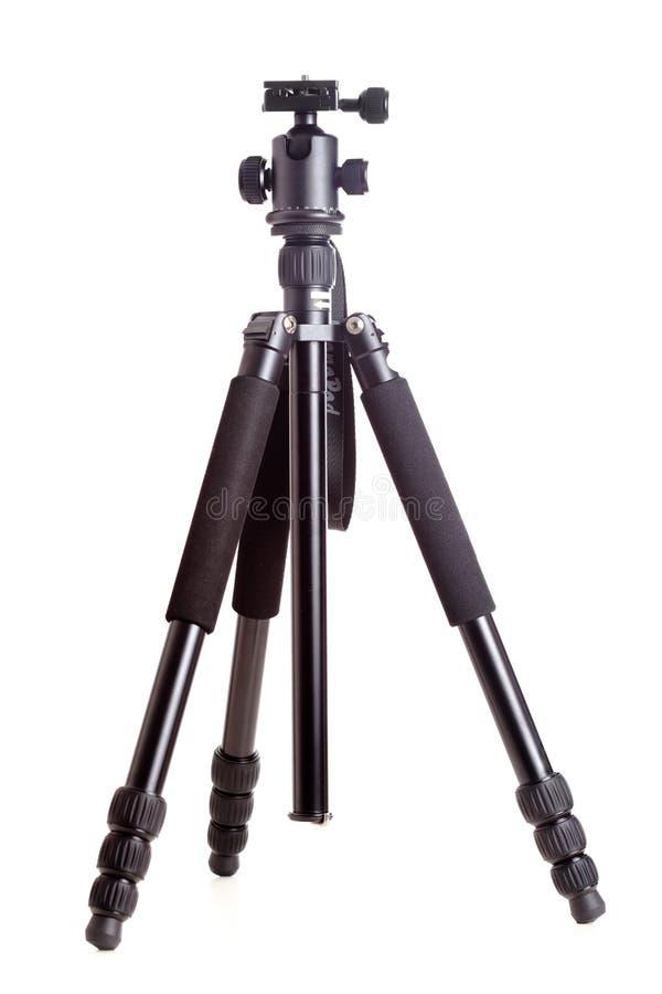 照相机三脚架 免版税库存图片