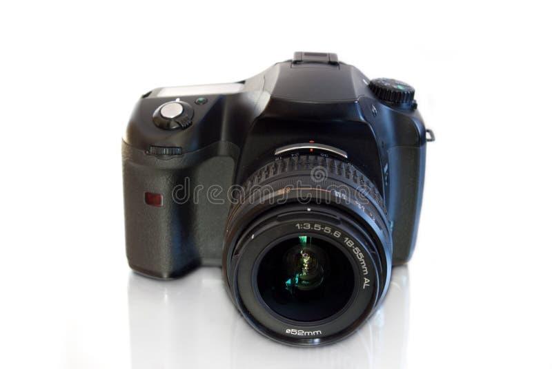照相机数字式照片 免版税库存图片