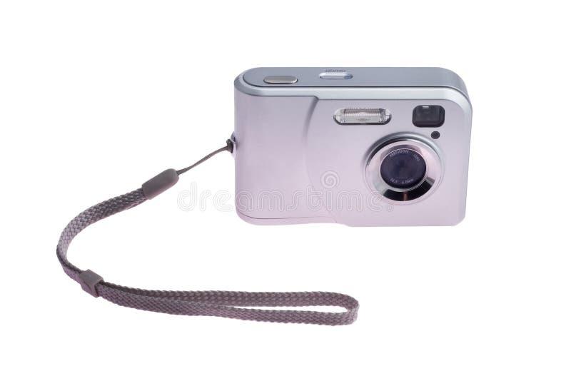 照相机点射击 库存照片