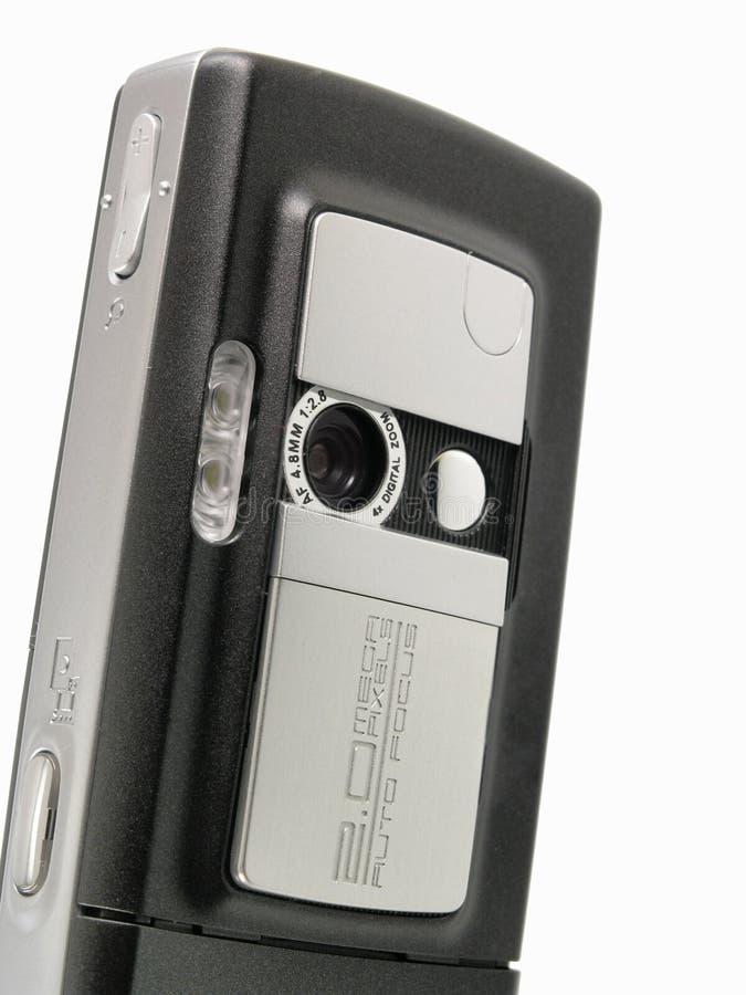 照相机移动电话 库存照片