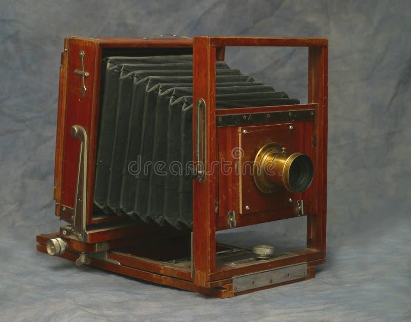 照相机视图 库存图片