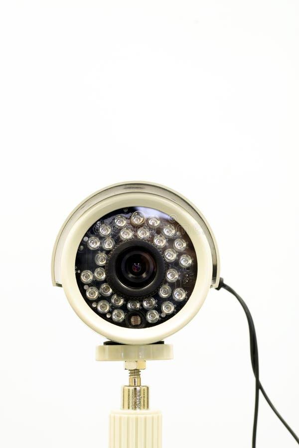 照相机cctv 图库摄影