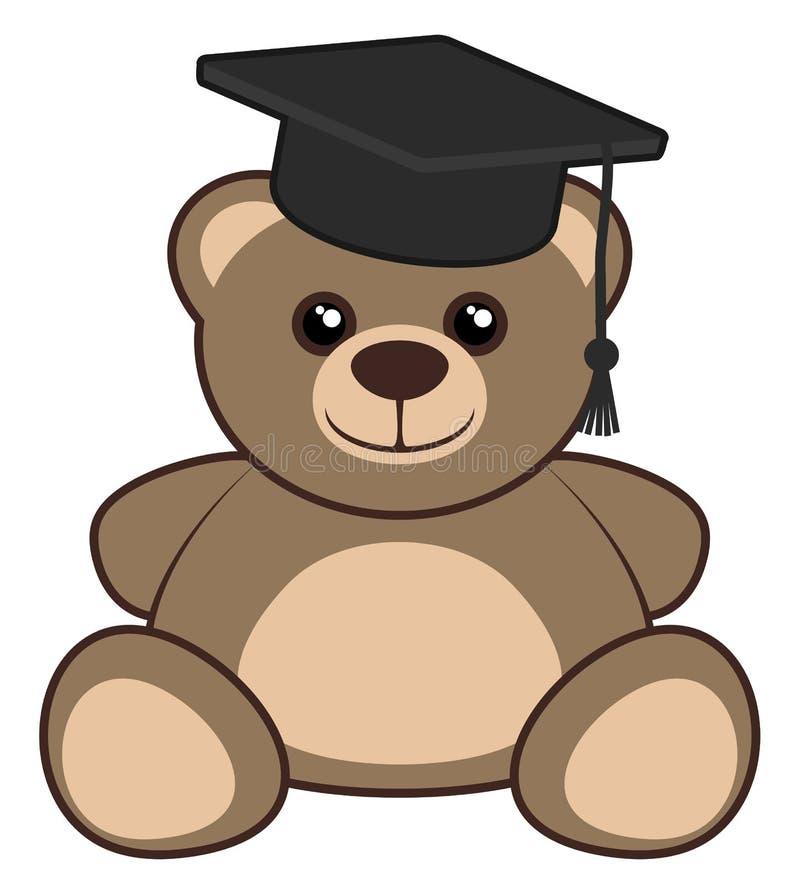Download 熊学生 向量例证. 插画 包括有 木偶, 设计, 教育, 口号, 徽标, 毕业生, 现有量, 标签, 子项 - 30337825