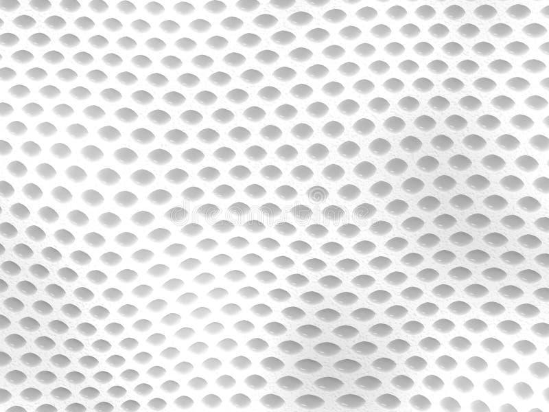 爬行动物棚子snakeskin纹理 向量例证