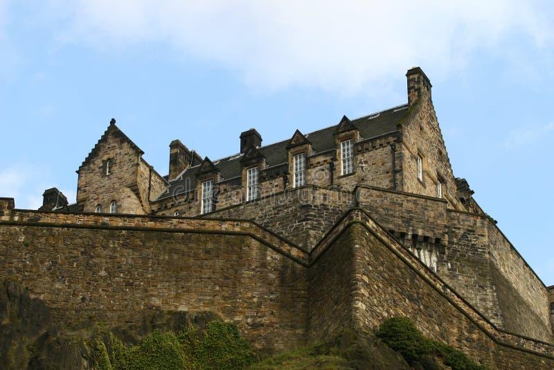 爱丁堡 免版税库存照片