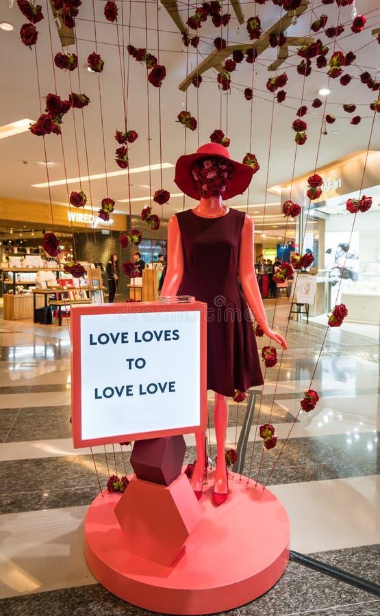 爱爱的爱爱 免版税库存图片