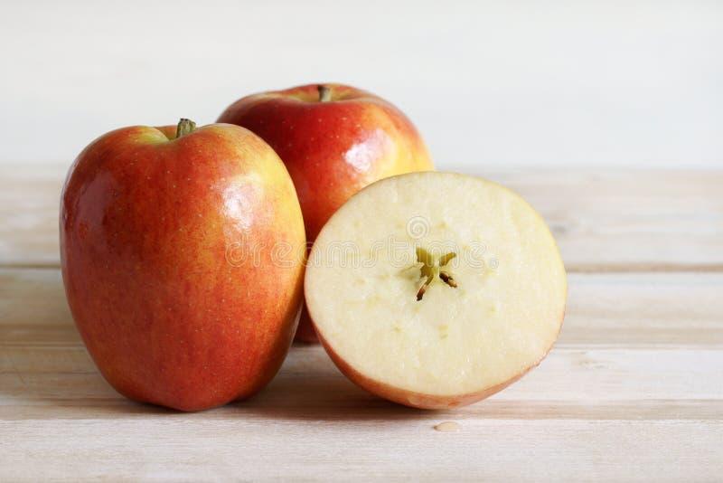爵士乐苹果 库存照片