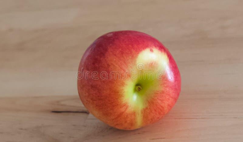爵士乐苹果 免版税库存图片