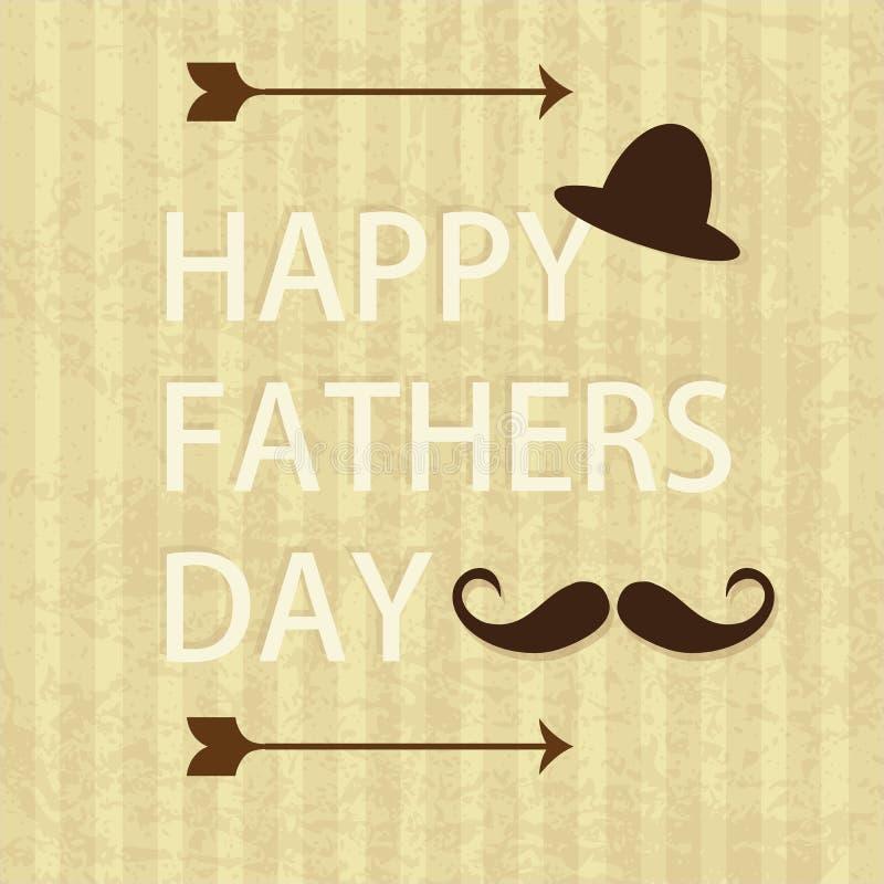 Download 父亲节象和卡片 向量例证. 插画 包括有 微笑, beautifuler, 使用, 系列, 统一性, 做父母的 - 30332296