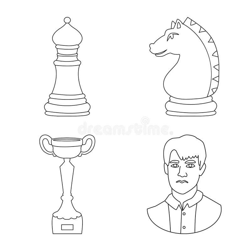 片断和战略象传染媒介设计  设置片断并且演奏网的股票简名 皇族释放例证