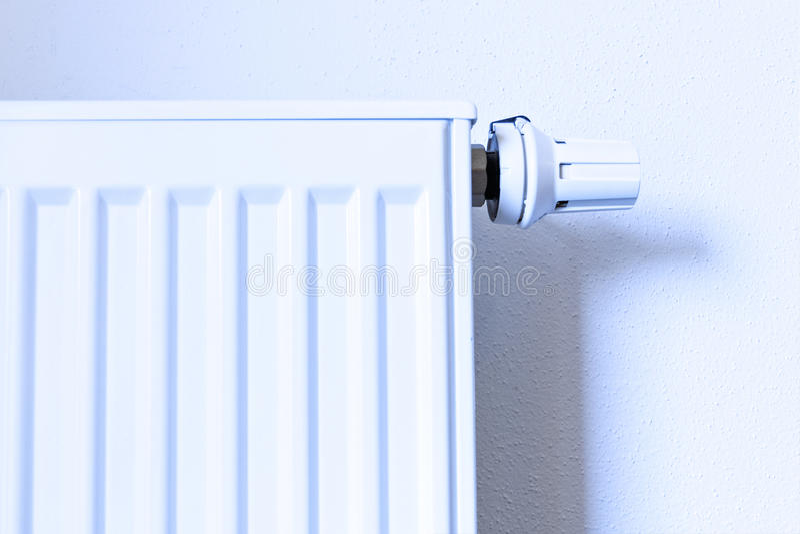 片段加热器 库存照片