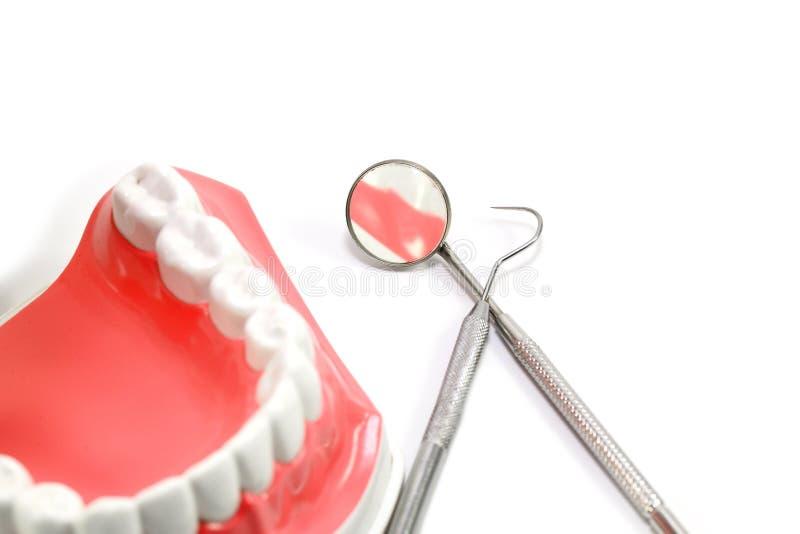 牙齿设计 免版税图库摄影