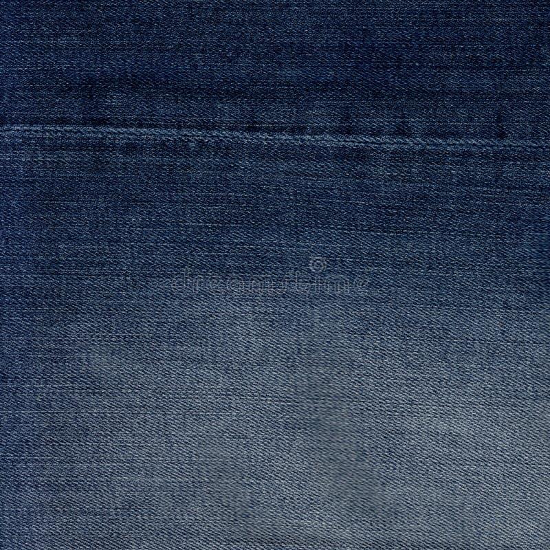 牛仔布牛仔裤纹理 库存图片