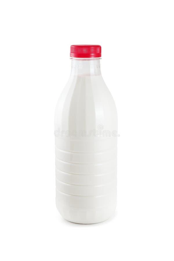 牛奶 免版税库存照片