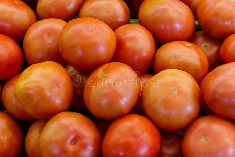 牛排蕃茄 库存照片