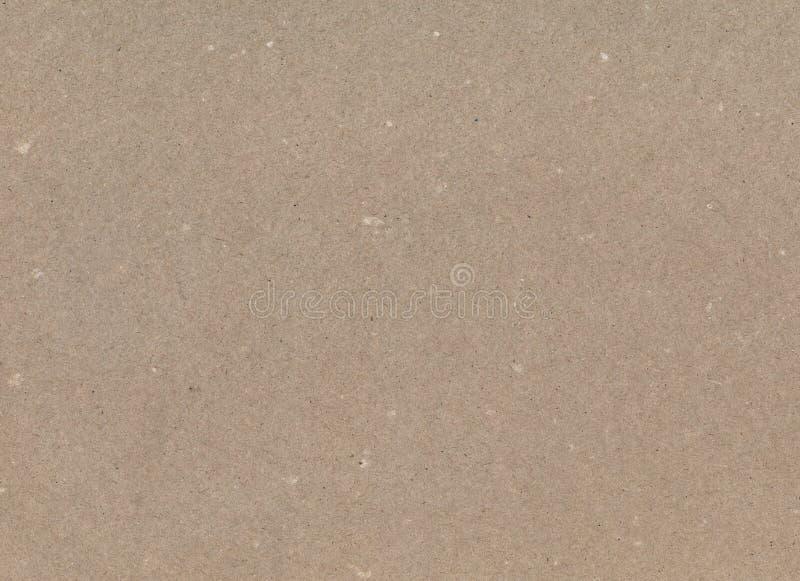 牛皮纸纹理 免版税图库摄影