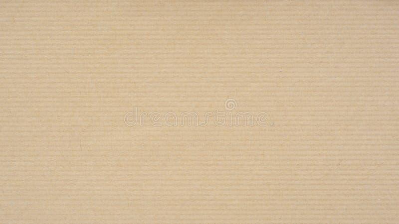 牛皮纸纹理 库存图片