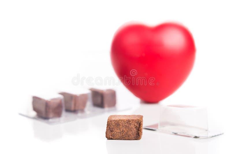牛肉耐咀嚼为了爱犬能防止款待heartworms 免版税库存照片