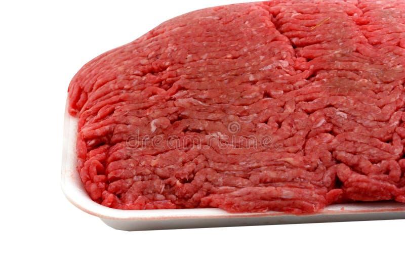 牛肉陆运 免版税库存照片