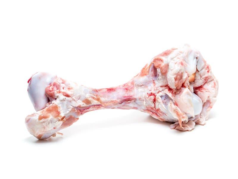 牛肉骨头 库存照片