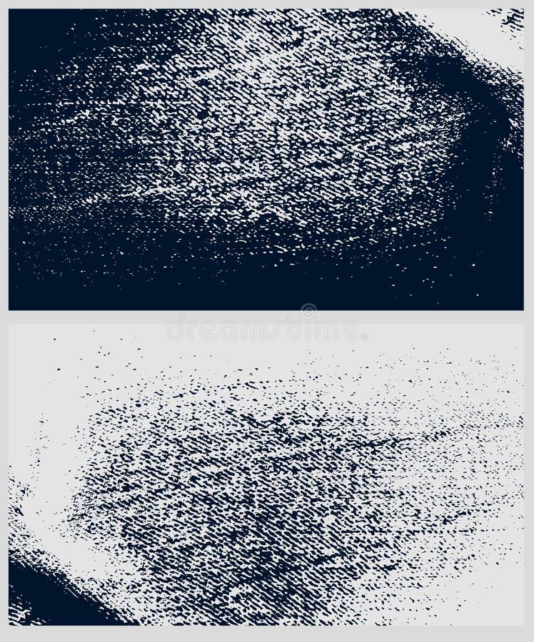 牛仔布纹理织品背景 纺织材料传染媒介样式 皇族释放例证