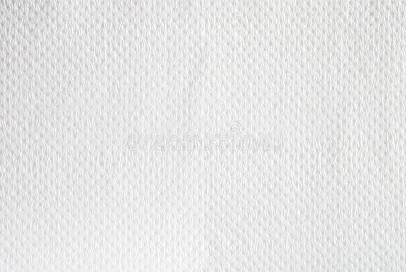 特写镜头薄纸背景纹理 免版税图库摄影