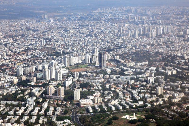 特拉唯夫,以色列 免版税库存图片