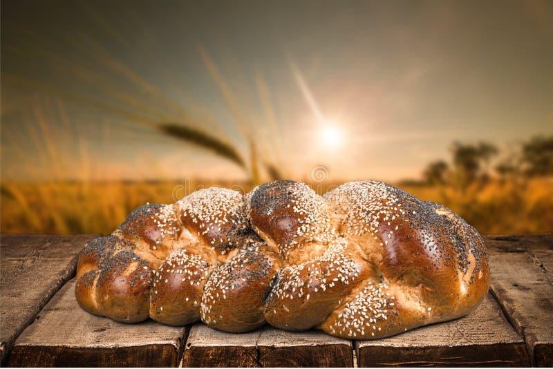 犹太安息日 免版税库存照片