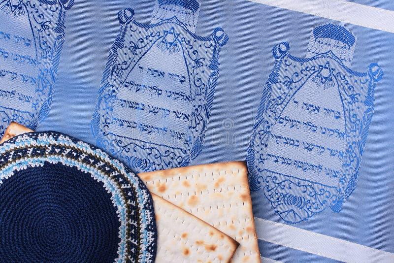 犹太符号 库存照片